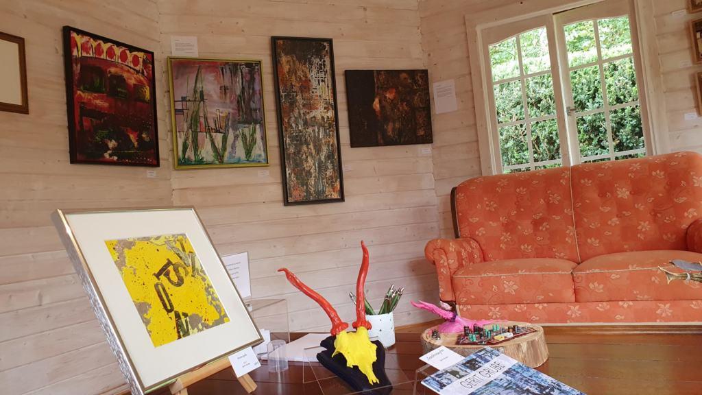 Ausstellung Kunst Im Park Gerit Grube (1)