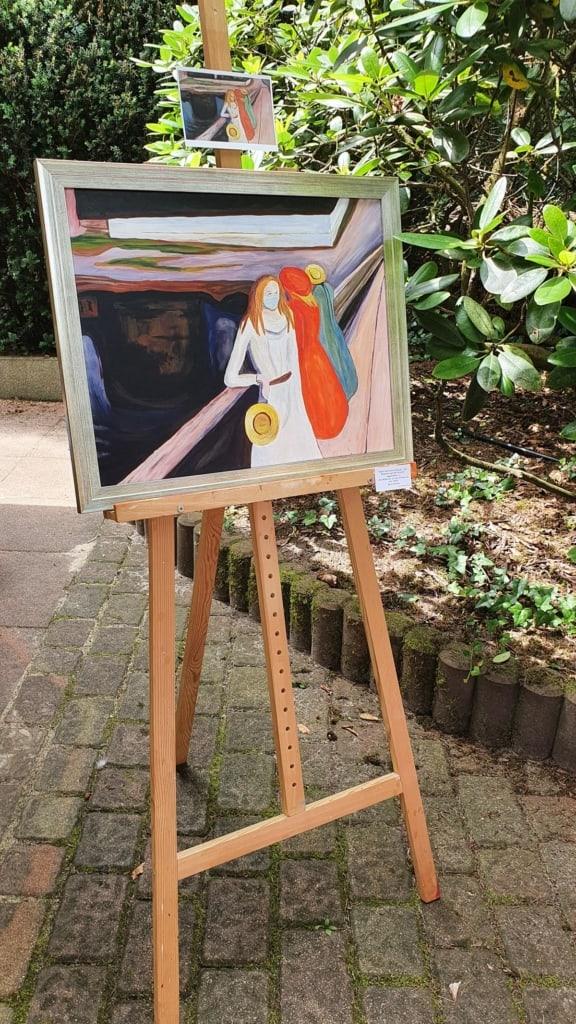 Ausstellung Kunst Im Park Gerit Grube (6)