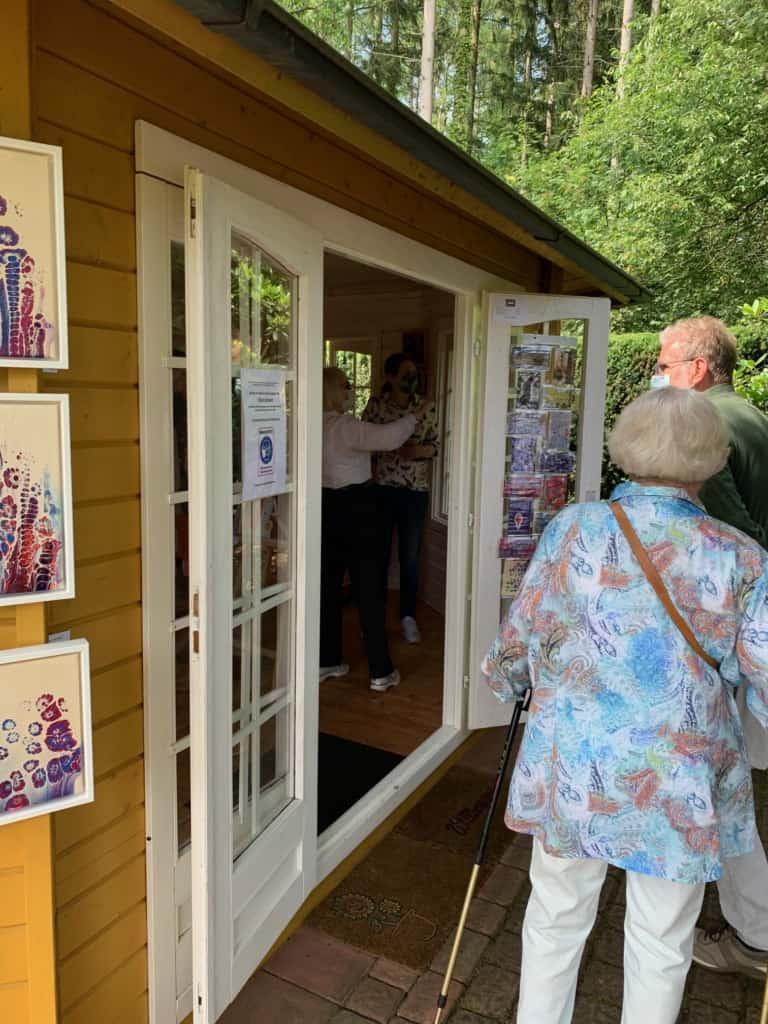 Ausstellung Kunst Im Park Gerit Grube (9)