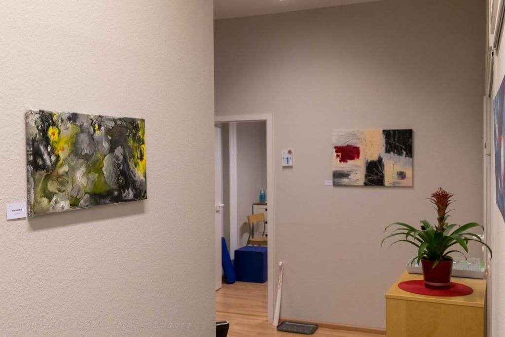Ausstellung Die Nordlichter Gerit Grube 2018 2