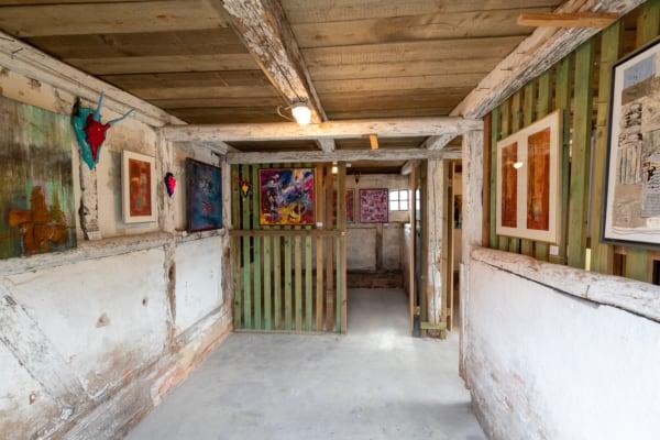 Garlstorfer Kunstfest 2018 Gerit Grube 1
