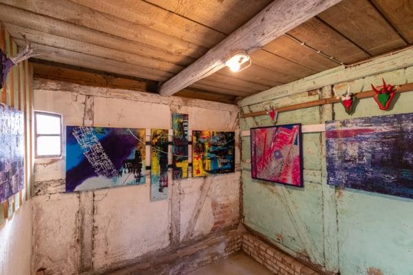 Garlstorfer Kunstfest 2018 Gerit Grube 5