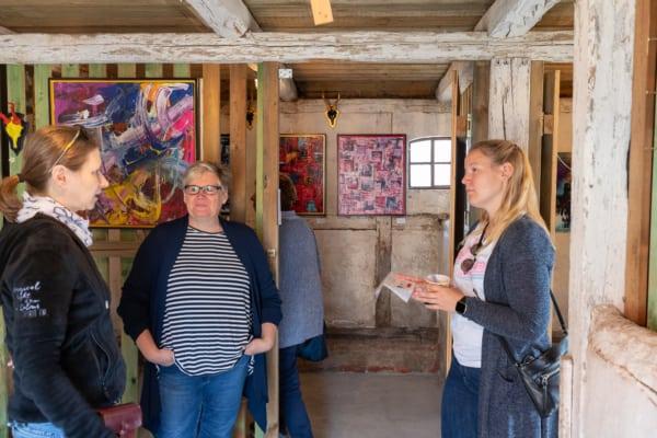 Garlstorfer Kunstfest 2018 Gerit Grube 7