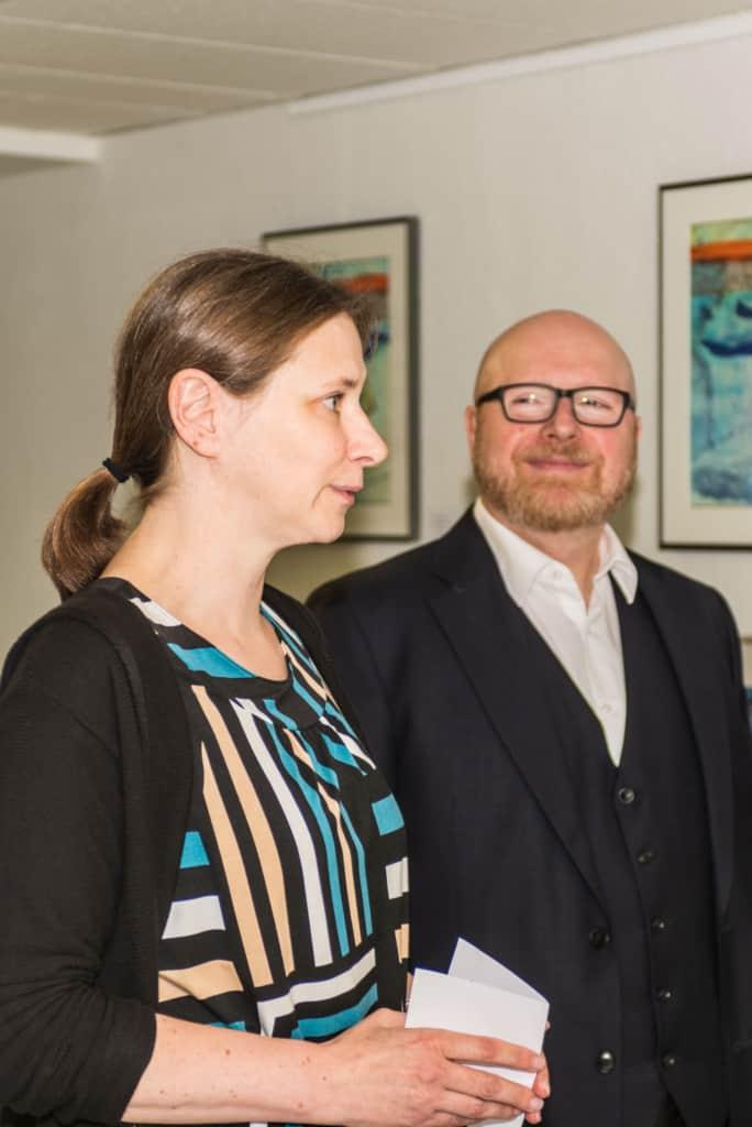 Gerit Grube Ausstellung Salzhausen 2019 04