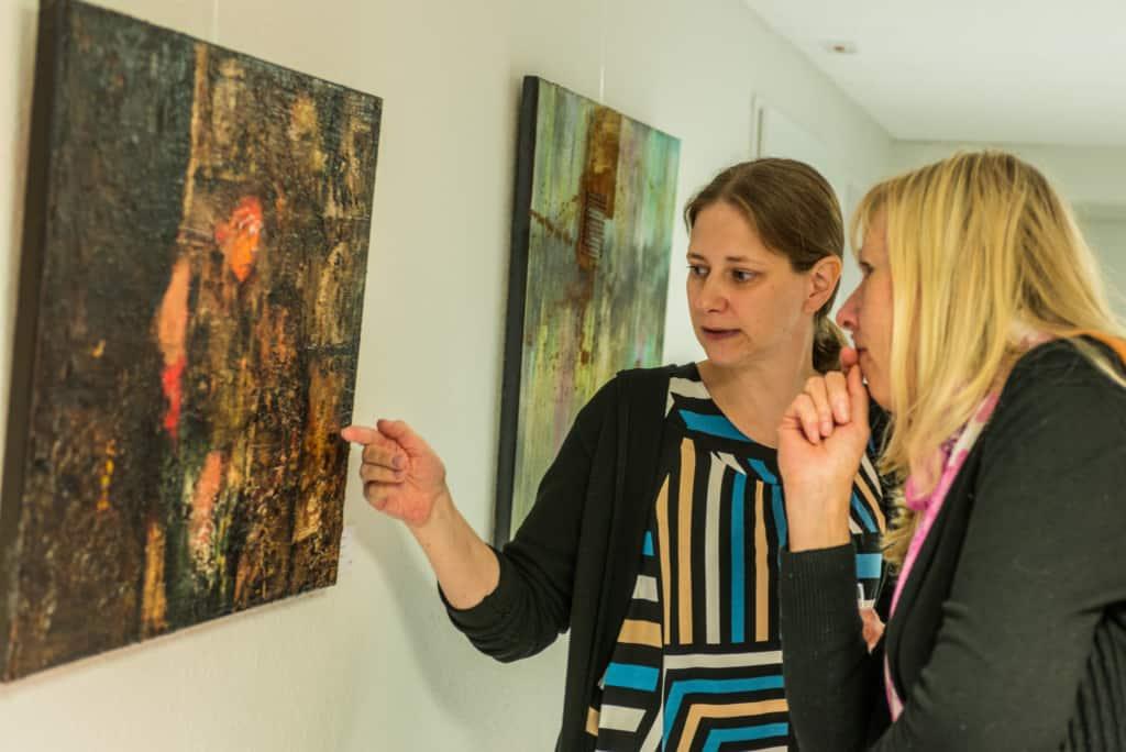 Gerit Grube Ausstellung Salzhausen 2019 05