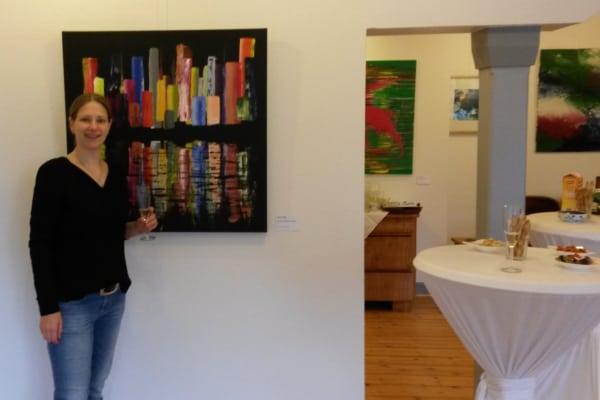Haus des Gastes Salzhausen 2017 - Gerit Grube