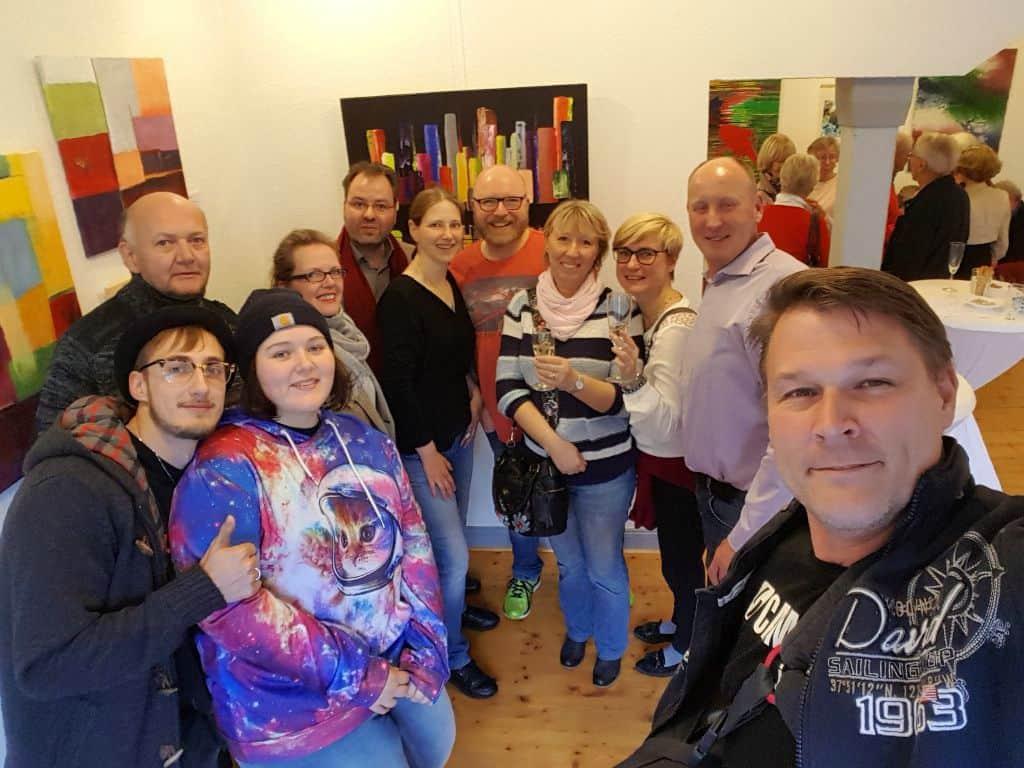 Haus Des Gastes Salzhausen 2017 Gerit Grube 10
