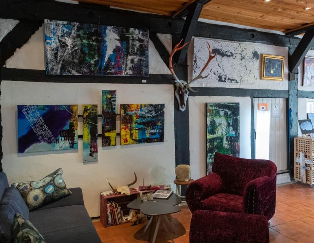 Heidekultour 2019 - Gerit Grube - Atelier Sahrendorf