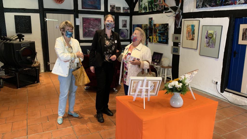 Offenes Atelier Gerit Grube Sahrendorf 2020 (10)